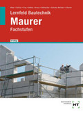 Lernfeld Bautechnik, Maurer Fachstufen