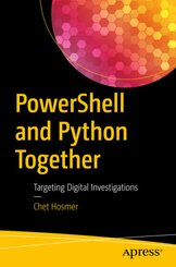 PowerShell and Python Together; Vol VII, Pars 2