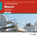 Lernfeld Bautechnik Maurer, CD-ROM
