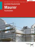Lösungen zu Lernfeld Bautechnik Maurer