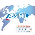 Assimil Tschechisch ohne Mühe: Assimil Tschechisch ohne Mühe, 4 Audio-CDs