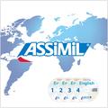 Assimil Englisch in der Praxis (für Fortgeschrittene): Using English, 4 Audio-CDs