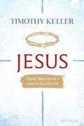 Jesus, Seine Geschichte - unsere Geschichte