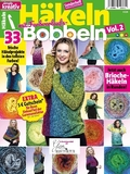 simply kreativ - Häkeln mit Farbverlaufs-Bobbeln - Vol.2