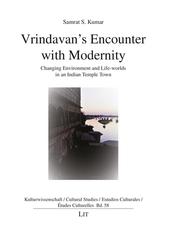 Vrindavan's Encounter with Modernity