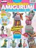 Fantastische Häkel-Ideen: Geschenkboten AMIGURUMI - Vol.22