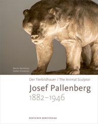 Der Tierbildhauer / The Animal Sculptor Josef Pallenberg (1882-1946)