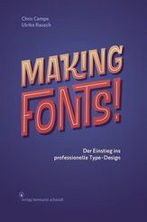 Making Fonts!