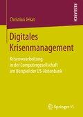 Digitales Krisenmanagement