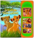 Der König der Löwen - Freunde fürs Leben, m. Tonmodulen