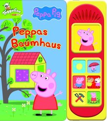 Peppa Pig - Peppas Baumhaus, m. Tonmodulen