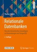 Relationale Datenbanken