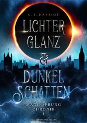 Magiesprung Chronik - Lichterglanz & Dunkelschatten