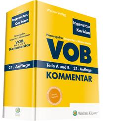 VOB Teile A und B, Kommentar