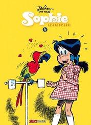 Sophie Gesamtausgabe - Bd.4