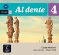 Al dente - Internationale Ausgabe. Libro digitale USB - Bd.4
