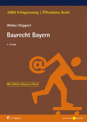 Baurecht Bayern