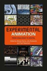 Experimental Animation