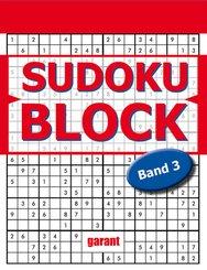 Sudoku Block - Bd.3