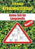 124 neue Kreuzworträtsel - Bd.50