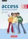 English G Access - Allgemeine Ausgabe: 5./6. Schuljahr, Englisch-Module für DaZ-Lernende; 1/2