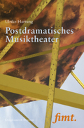 Postdramatisches Musiktheater
