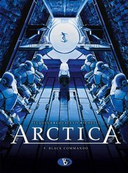 Arctica - Black Commando