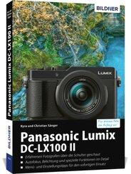 Panasonic Lumix DC-LX 100 II