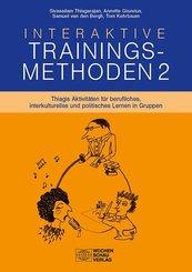 Interaktive Trainingsmethoden - Bd.2