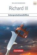 Richard III: Interpretationshilfen