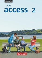 Access - G9 - Ausgabe 2019 - Band 2: 6. Schuljahr