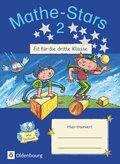 Mathe-Stars: Fit für die 3. Klasse