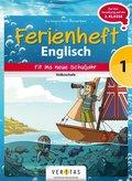 Englisch Ferienhefte - Volksschule - 1. Klasse