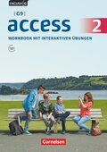 English G Access - G9 - Ausgabe 2019: 6. Schuljahr - Workbook mit interaktiven Übungen; 2