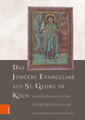 Das Jüngere Evangeliar aus St. Georg in Köln