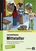 Lernstationen: Mittelalter