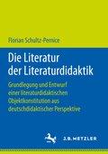 Die Literatur der Literaturdidaktik