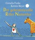 Der geheimnisvolle Ritter Namenlos, Miniausgabe