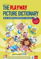 Playway ab Klasse 1, Ausgabe ab 2019: Wörterbuch Klasse 1-4