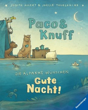Paco & Knuff