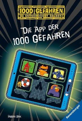 Die App der 1000 Gefahren