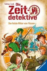 Die Zeitdetektive - Der letzte Ritter von Füssen