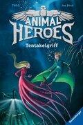 Animal Heroes - Tentakelgriff