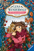 Luna Wunderwald, Band 5: Ein Luchs mit Liebeskummer; .