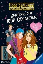 Lovesong der 1000 Gefahren
