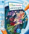 tiptoi®: CREATE Elfen brauchen Abenteuer