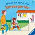 Komm mit mir in den Kindergarten