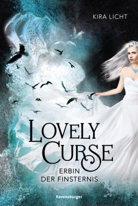 Lovely Curse, Band 1: Erbin der Finsternis; .