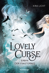 Lovely Curse - Erbin der Finsternis
