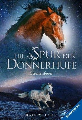 Die Spur der Donnerhufe, Band 2: Sternenfeuer; .